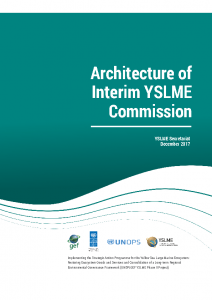 Architecture Interim YSLME Commission